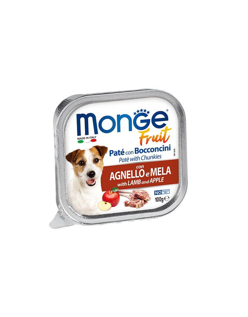 倍愛滿滿蔬果 羊肉+蘋果  主食犬餐盒