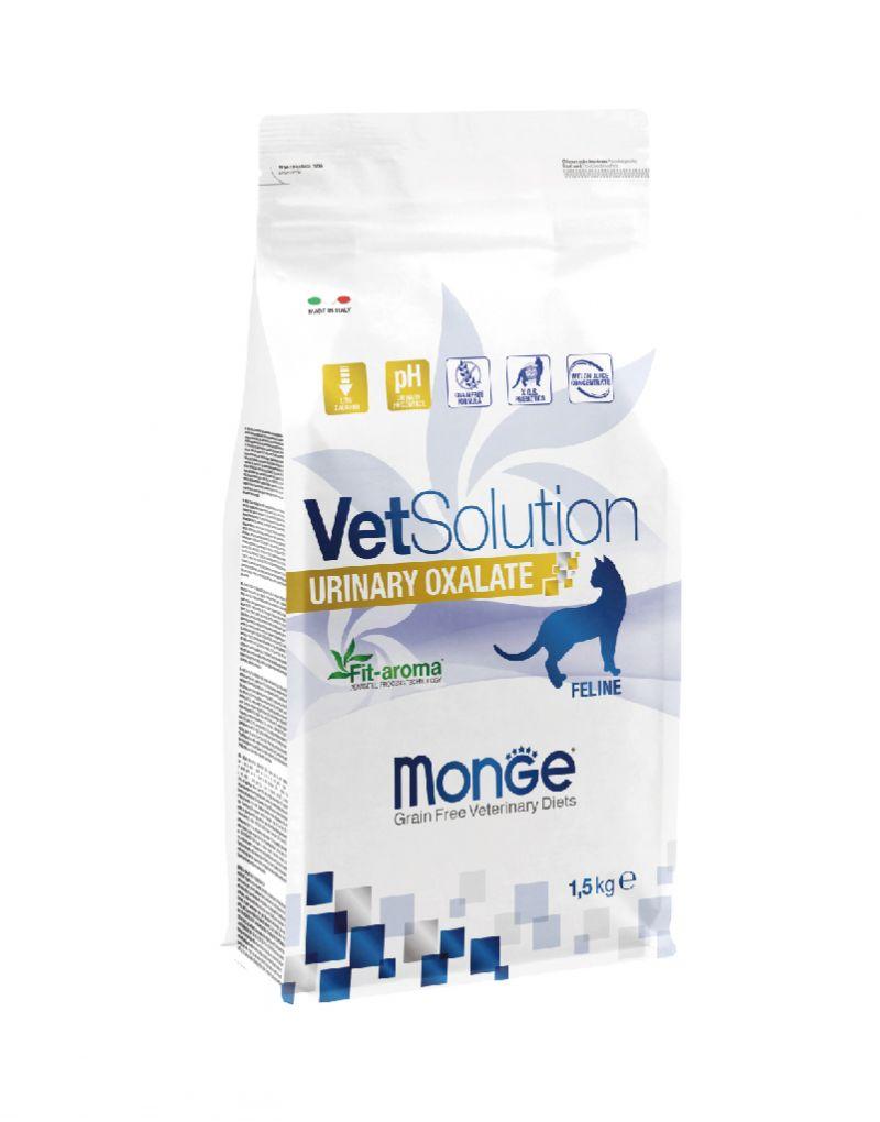 無穀優護 泌尿道及草酸鈣處方貓糧